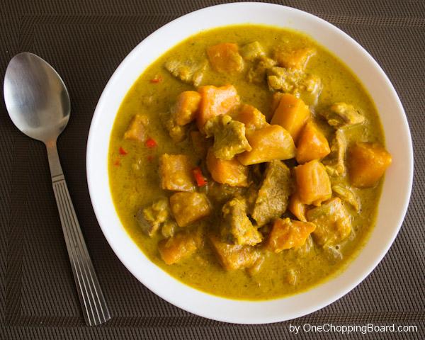 Super-Spicy-Pork-Curry-with-Kabocha-Squash-1